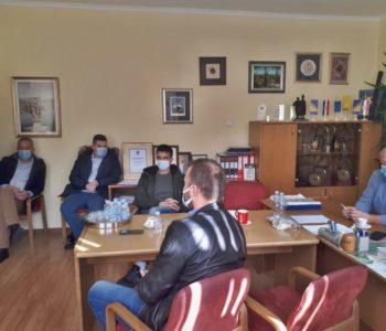 Načelnik Ivančević pozvao stranke na konzultacije oko formiranja i rada Općinskog vijeća