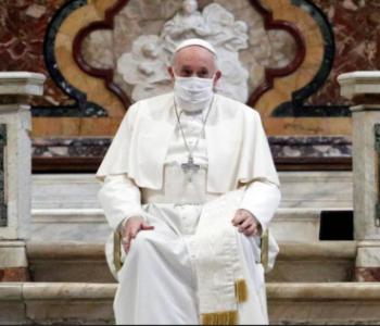 Najranija polnoćka u povijesti! Papa objavio novu satnicu