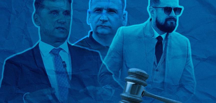 """Zbog afere """"Respiratori"""" podignuta optužnica protiv Novalića, Solaka, Hodžića, ali i Jelke Milićević"""