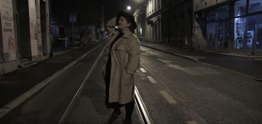 SAČUVAJMO USPAVANKE: Nocturno na praznim sarajevskim ulicama