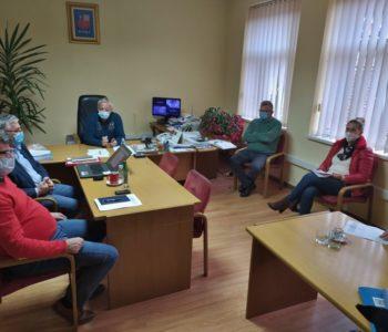 Zaključci s 22. sjednice Stožera civilne zaštite Prozor-Rama