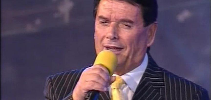Od posljedice koronavirusa preminuo pjevač Vinko Brnada
