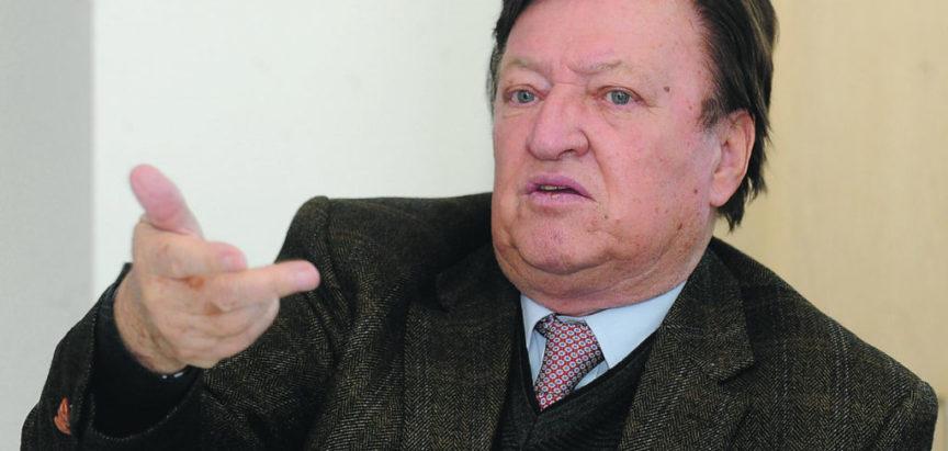 Austrijska javnost popratila je vijest o odlasku Otta Barića na vrlo dostojanstven, gospodski način