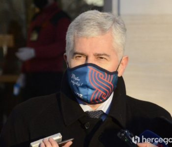 Izbori u Mostaru – Čović: Kordić gradonačelnik, a SDA naš partner 12 godina