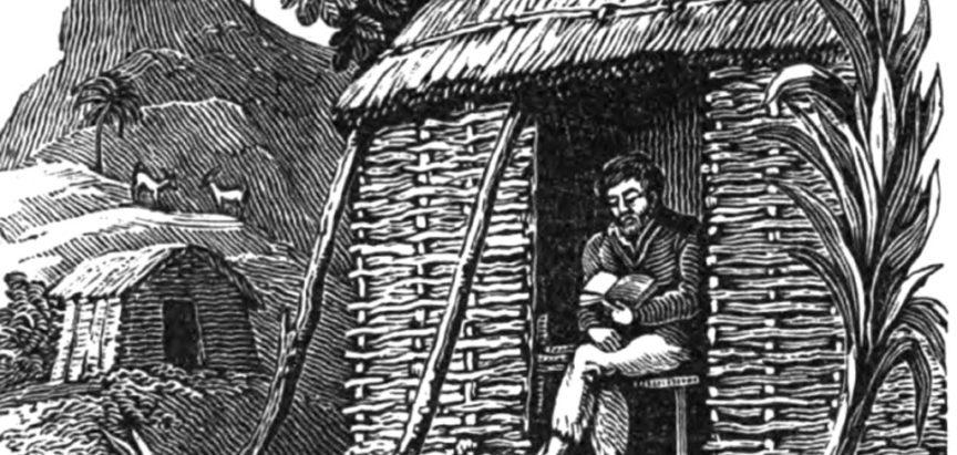 Škotski pomorac po kojem je napravljen lik Robinsona Crusoea – 1721.