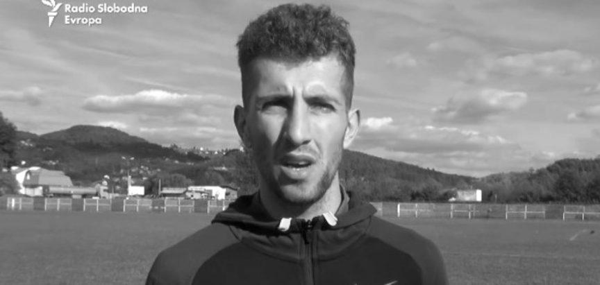 Iznenada preminuo jedan od najboljih BiH atletičara Osman Junuzović