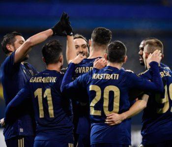 Dinamo slavi, ali ipak nije postao svjetski rekorder
