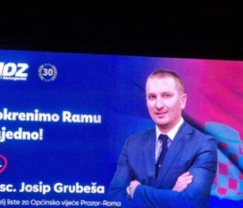 "Grubešina Božićna ""čestitka"" Radio Rami"