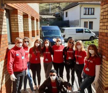 Crveni križ Prozor-Rama: Čestitka u povodu Međunarodnog dana volontera