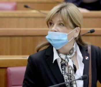 Karolina Vidović-Krišto: Zašto sam pred cijelom hrvatskom javnosti raskrinkala Dragana Čovića