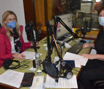 Dr. Mara Anđelić o trenutnoj epidemiološkoj situaciji u općini Prozor-Rama