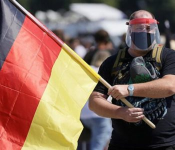 Uvodi se lockdown u Njemačkoj