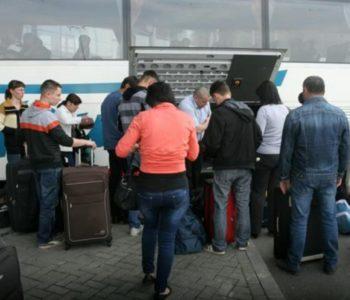 BiH napustilo 315 tisuća građana od 2013. do 2020. godine