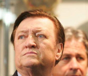Preminuo Otto Barić