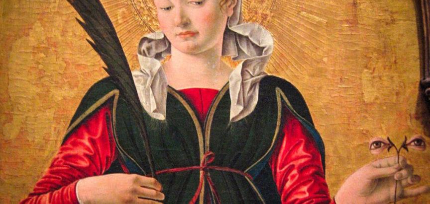 Sveta Lucija: Blagdan kad se sije božićna pšenica