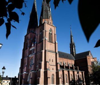 Švedske katedrale će na Staru godinu zvoniti za stradale od covida-19