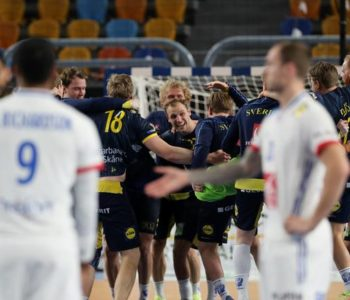 Francuzi u šoku: Šveđani ih razbili i prošli u finale SP-a!