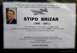 Stipo Brizar
