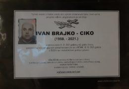 Ivan Brajko – Ciko
