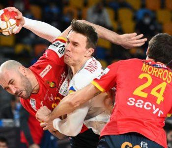 Danska u finalu nakon dramatične završnice protiv Španjolske