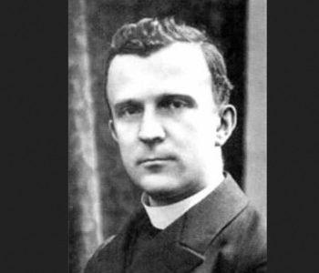 Svećenik koji se suprotstavio nacistima