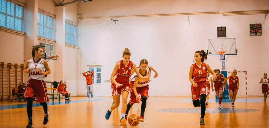 """Košarkašice """"Rame"""" gostuju u Čapljini"""