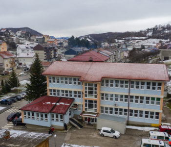 U općini Prozor-Rama trenutno je 47 aktivnih slučajeva, a jedna osoba je preminula s infekcijom Covid-19