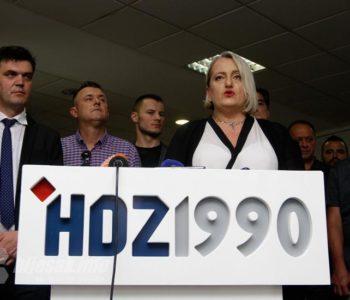 Dr. Diana Zelenika nakon 14 godina napustila HDZ 1990