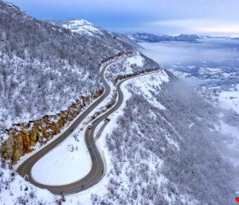 Kakvo nas vrijeme očekuje danas: Na planinama snijeg, u Hercegovini kiša, temperature do 13 stupnjeva