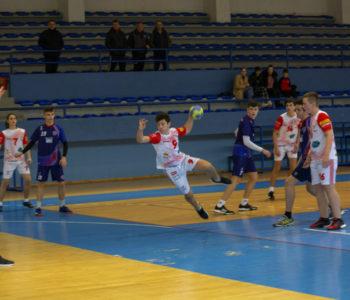 Ramski rukometaši odigrali prvenstvene utakmice u Ligi mladih Herceg Bosne