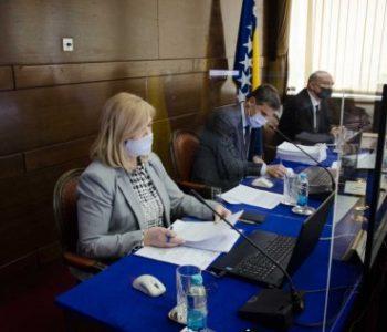 Vlada FBiH prihvatila Plan cijepljenja protiv Covida-19
