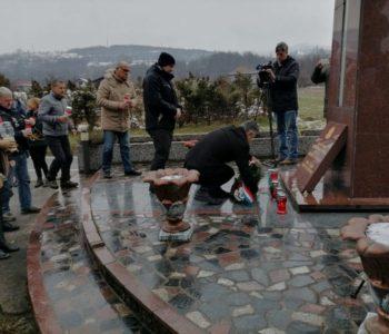 Obilježena 27. obljetnica stradanja Hrvata u naselju Buhine Kuće.