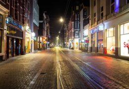 Gradonačelnica Amsterdama: Ne želimo da grad bude odredište turizma lakih droga