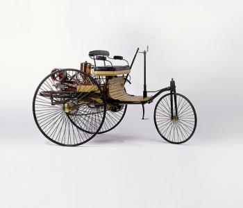 """Prije 135 godina """"rođen"""" je prvi automobil"""