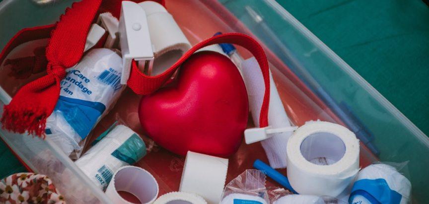 NAJAVA: Akcija dobrovoljnog darivanja krvi