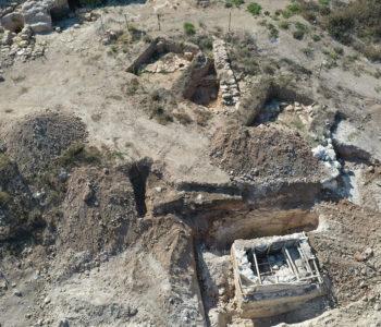 Ispod autoceste otkrivena drevna židovska obredna kada