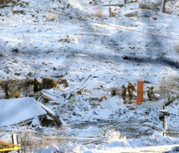 U Norveškoj u klizištu pronađeno ukupno 7 tijela