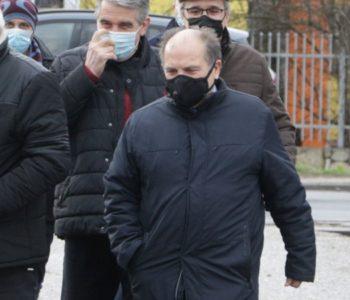 Sakib Mahmuljin bivši komandant Trećeg korpusa Armije BiH osuđen na 10 godina: Nije spriječio zločine odreda El Mudžahidin