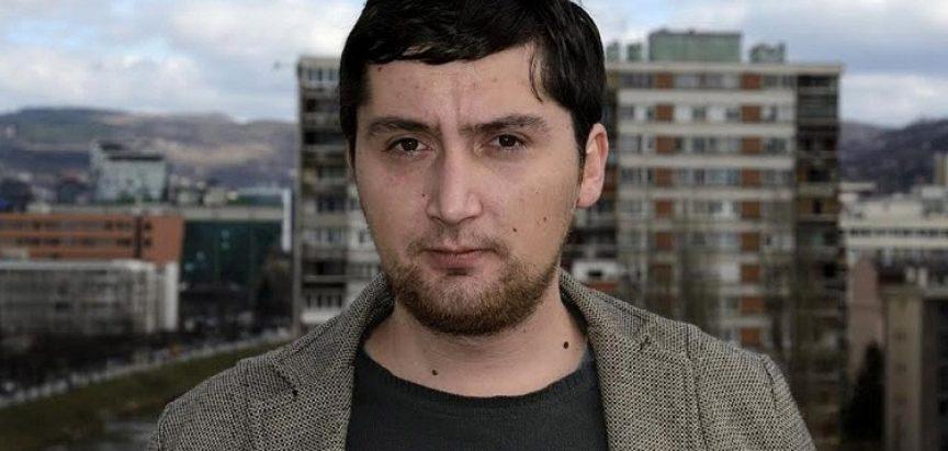 Novinari traže reakciju na hajku i govor mržnje Komšićevog savjetnika prema novinarima