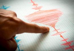 Novi potres: U središnjoj Hrvatskoj osjetilo se novo podrhtavanje tla