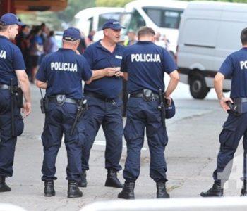 Policijsko izvješće Policijske uprave Konjic za protekli tjedan