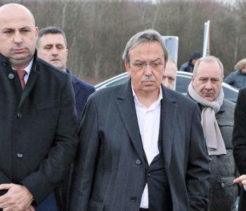 Otvaranje pa odmah zatvaranje autoceste u BiH