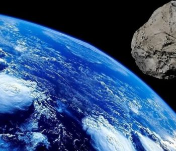 Asteroidi u zemljinoj orbiti