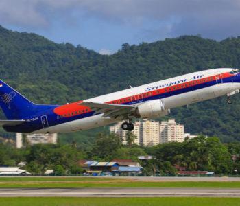 Samo tri minute nakon polijetanja zrakoplov se s visine od tri tisuće metara srušio u Javansko more