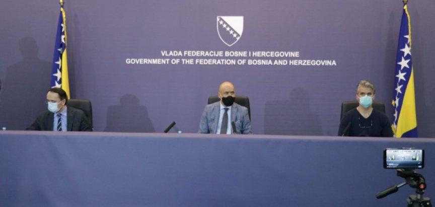 """U BiH prisutan """"Britanski soj"""" koronavirusa"""