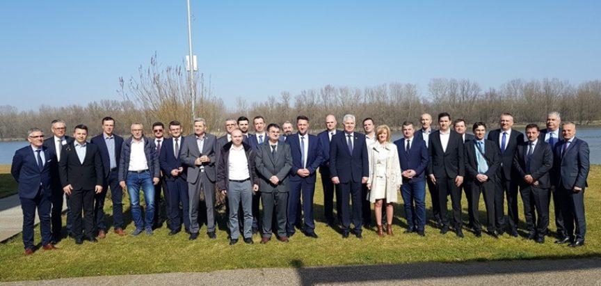 Načelnici općina koji nisu u HDZ-u nisu Hrvati