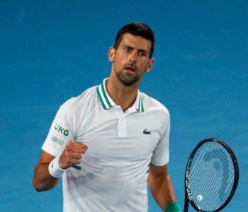 Novak Đoković odrekao se milijun dolara od nagrade na Australian Openu