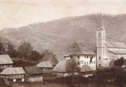 Povijest Rame: Fra Martin Gabrić i područje pastorizacije