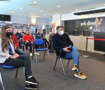 Dinamo i Totenham sredinom ožujka u osmini finala Europske lige