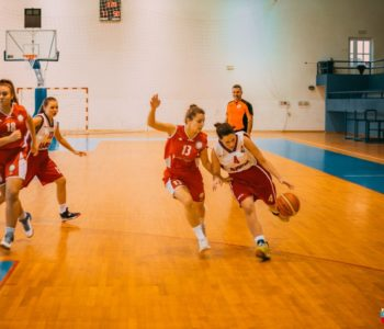 Ramske košarkašice poražene u Mostaru